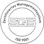 SQS Logo
