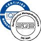 Logo IQNet und SQS in Kombination